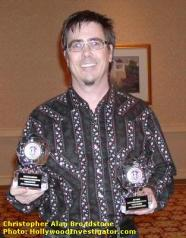 Christopher Alan Broadstone (photo by HollywoodInvestigator.com)