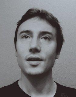 Jeremy Thompson, author of THE PHANTOM CABINET