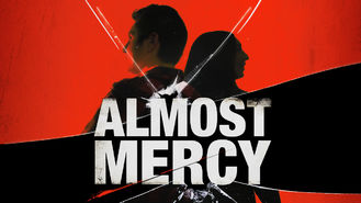 Highlight from Theatrical Poster for ALMOST MERCY