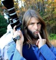 John Hartman of Reel Groovy Films