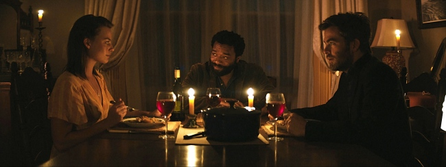Publicity still from Z FOR ZACHARIAH (2015)