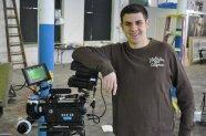 Filmmaker Chris Esper - image source: Film Stew