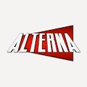ALTERNA COMICS logo