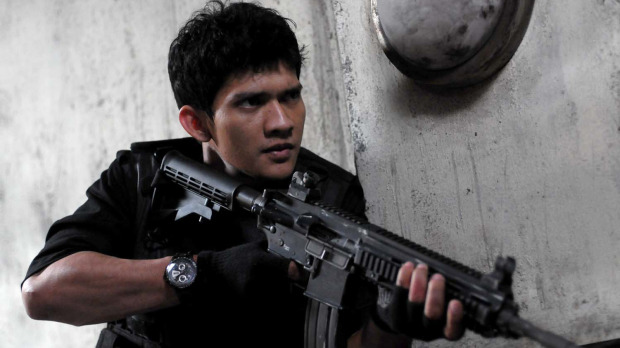 "Still from ""The Raid: Redemption"" (2011)"