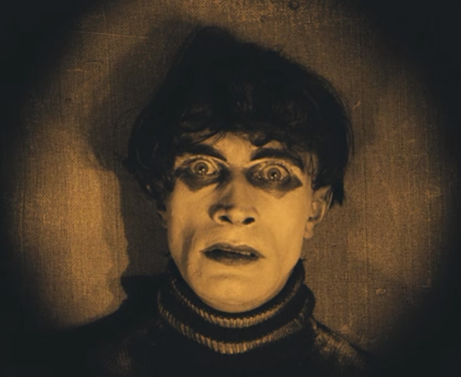 By Robert Wiene (Life time: n/a) - Original publication: The Cabinet of Dr. Caligari, PD-US, https://en.wikipedia.org/w/index.php?curid=45636150