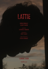 Theatrical poster for LATTIE (2016)