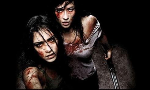 Still from MARTYRS (2008)