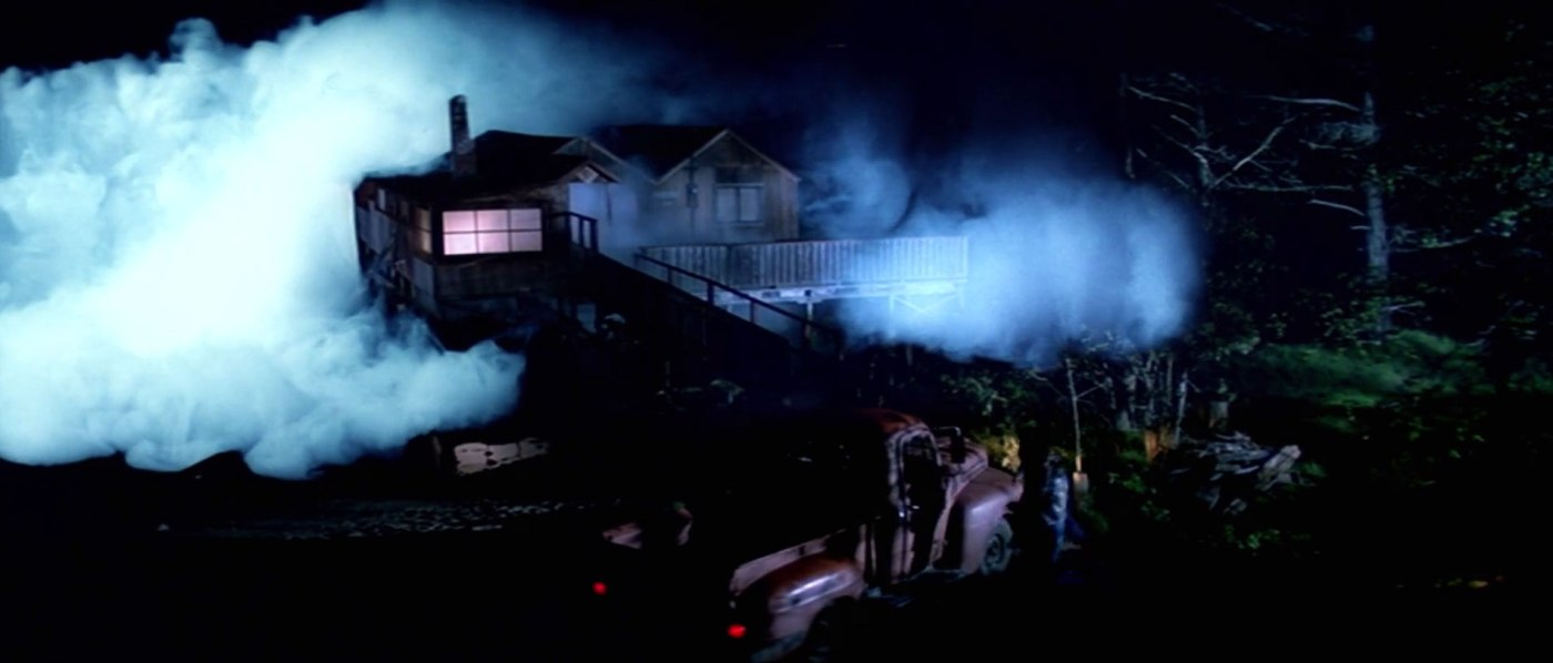 Still from THE FOG (1980)