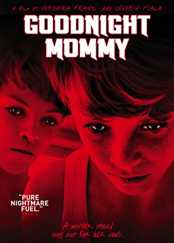 Poster for GOODNIGHT MOMMY