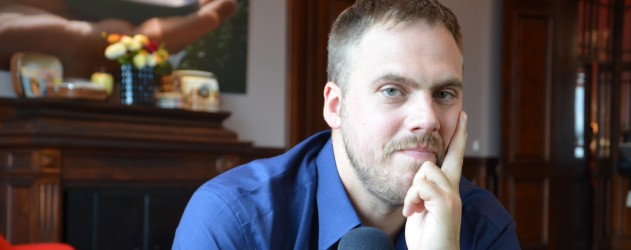Indie writer-director Jim Mickle. Image source: http://diaboliquemagazine.com/interview-jim-mickle/