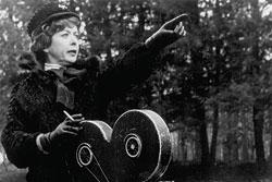Ida Lupino, famous female director
