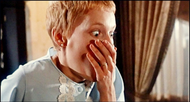 Still from ROSEMARY'S BABY