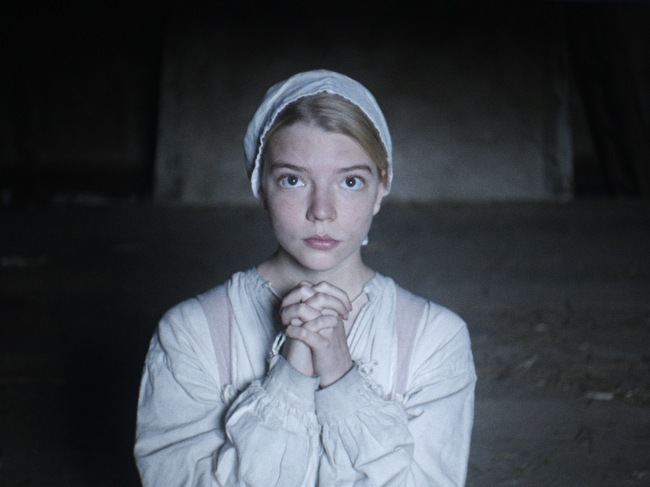 Still from THE WITCH (2015)