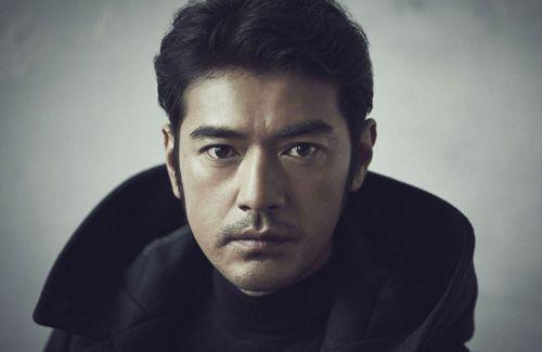 Takeshi Kaneshiro - image source: Lockerdome