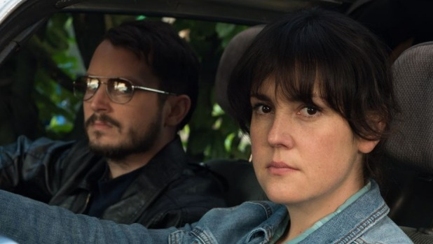 Still from I DON'T FEEL AT HOME IN THIS WORLD ANYMORE (2017)