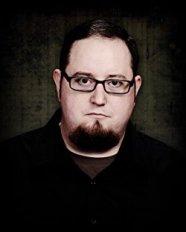 Horror author Thomas S. Flowers - image source: Amazon
