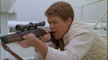 Tim O'Kelly is the sniper in TARGETS (1968)