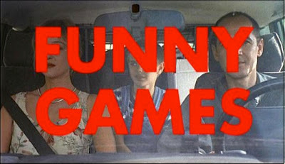 From the opening sequence of FUNNY GAMES (1997)