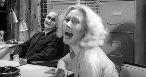 Still from CARNIVAL OF SOULS (1962)