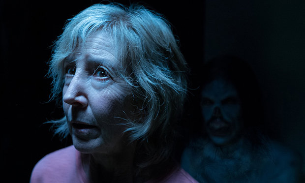 Still from INSIDIOUS: THE LAST KEY (2018)